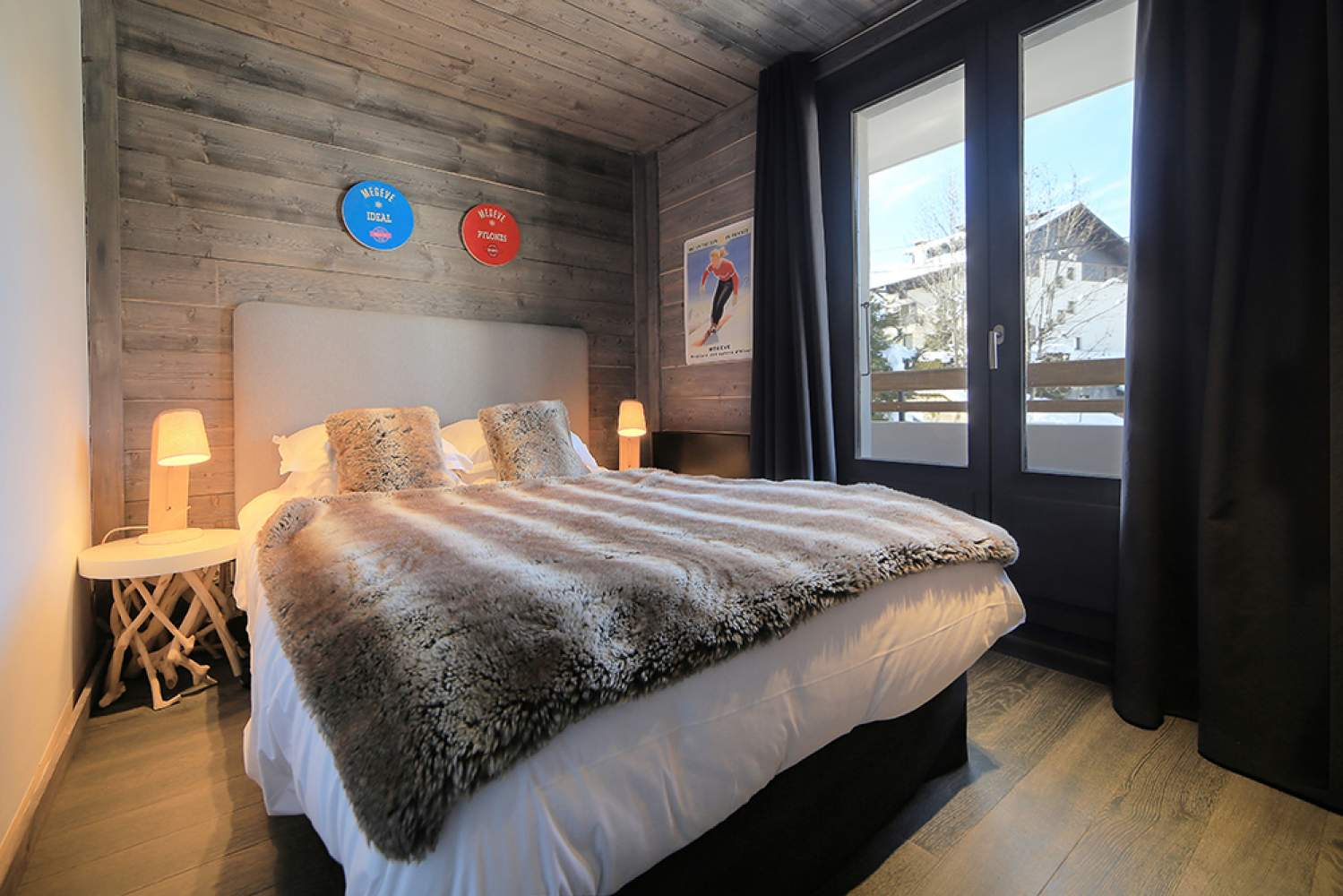 MEGEVE  - Appartement  3 Chambres - picture 5